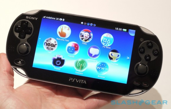 Latest PS Vita update locks memory cards to one PSN account