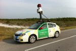 Google in trouble with France over Street View data