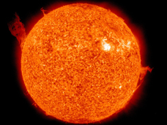 Scientists discover our sun is rounder than they thought