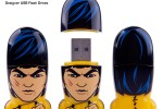 Mimoco continues Legends MIMOBOT USB stick series with Bruce Lee