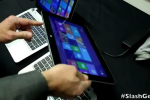 HP ENVY TouchSmart Ultrabook 4, SpectreXT, and ENVY x2 hands-on