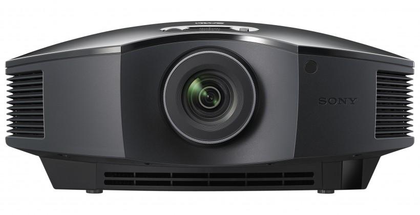 Sony announces the VPL-HW50ES full HD 3D projector