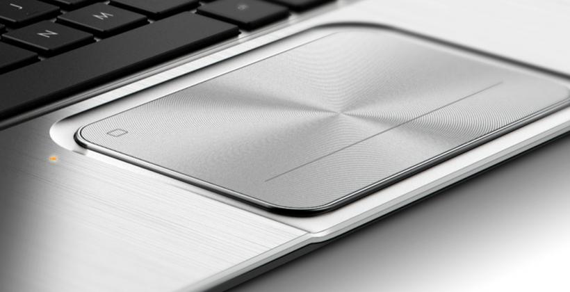 HP ENVY TouchSmart Ultrabook 4 brings Windows 8 on 14-inch touchscreen