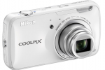 Nikon Coolpix S800c Android camera drops for $350