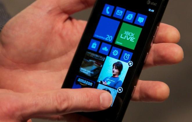 Nokia Windows Phone 8 reveal in early September tips insider