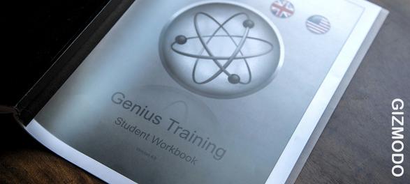 """Apple Genius Training student workbook """"leaked"""""""