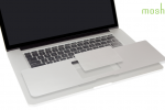 Retina MacBook Pro gets Moshi protection up front