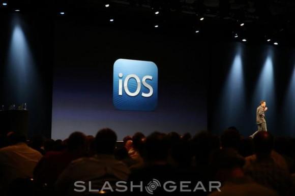Apple iOS 6 released