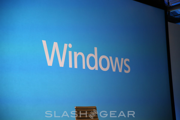 """Bill Gates assures Windows 8 will be """"a big deal"""""""