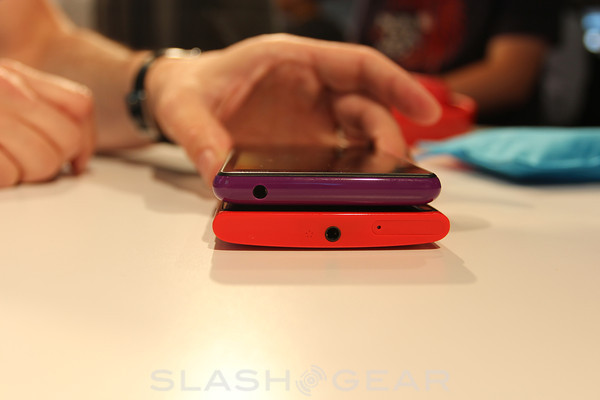 Nokia Lumia 920 hands-on extended cut: City Lens and PureView