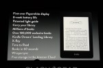 Kindle Paperwhite 3G priced at $179 while original gets price chop