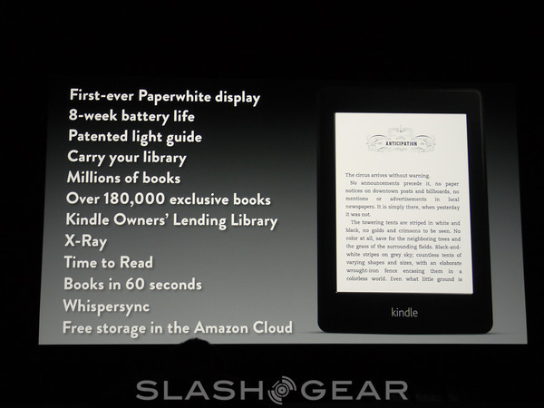 kindle paperwhite download all books from cloud