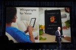 Amazon Kindle Fire Whispersync introduced with Anne Hathaway and Samuel L Jackson