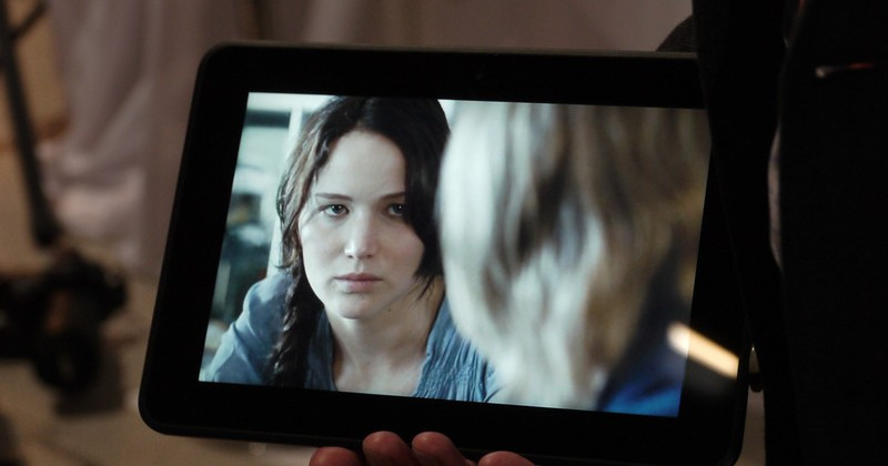 Kindle Fire HD 8.9 hands-on