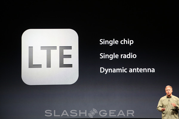 iPhone 5 simultaneous voice and LTE data on GSM only – for now?