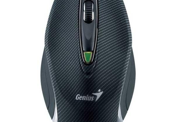 Genius unveils Traveler 9010LS Wireless Laser Mouse