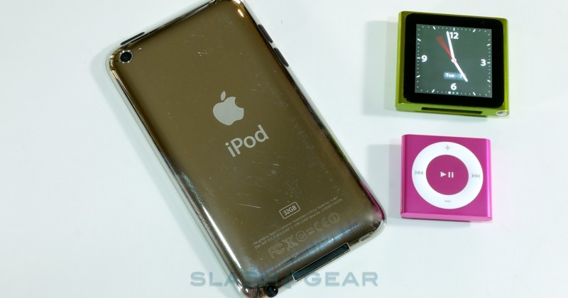 iPhone 5 event reportedly getting new iPod reveals as well