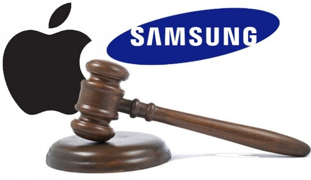 Apple found not guilty vs Samsung in initial ITC ruling
