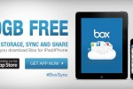 Box issues iOS 6 update, kicks off new promotion