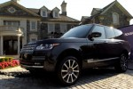 2013 Range Rover makes its US debut
