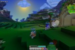 Cube World gets awesome multiplayer trailer
