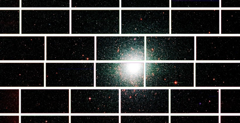 Dark Energy Camera delivers first amazing shots of space