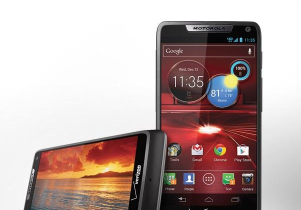 Motorola DROID RAZR HD and M dev editions come with unlockable bootloaders