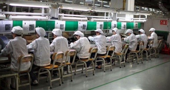 Foxconn contrite after new production exposé