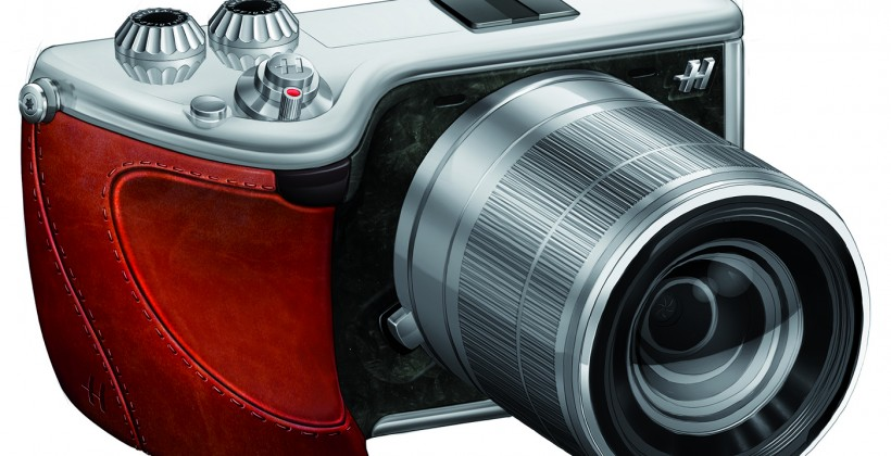 Hasselblad Lunar promises otherworldly photos for $6.5k