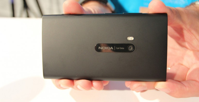 Nokia admits PureView Lumia 920 video fake (but OIS does work)
