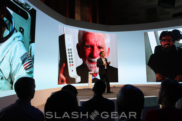 'The New Motorola' plan laid out by CEO Dennis Woodside