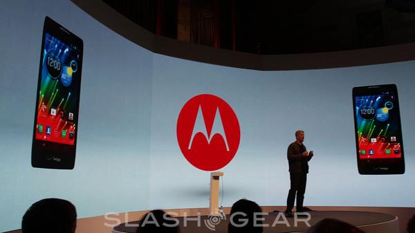 Motorola DROID RAZR HD and RAZR MAXX HD officially announced