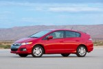 2013 Honda Insight Hybrid hailed as most affordable hybrid in the US