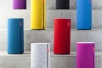 Libratone Zipp takes AirPlay mobile