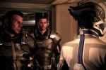 Mass Effect Trilogy announced for 360, PS3, PC