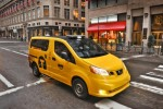 NYC approves Nissan as exclusive taxi provider