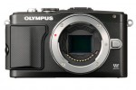 Olympus E-PL5 and E-PM2 digital cameras leak