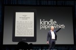 Kindle Paperwhite arrives with backlit screen