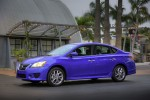 2013 Nissan Sentra boosts economy with new CVT