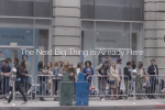 Samsung pokes fun at Apple with latest Galaxy S III TV spot