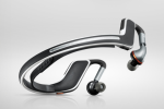 Motorola unveils S11-FLEX HD Bluetooth headphones