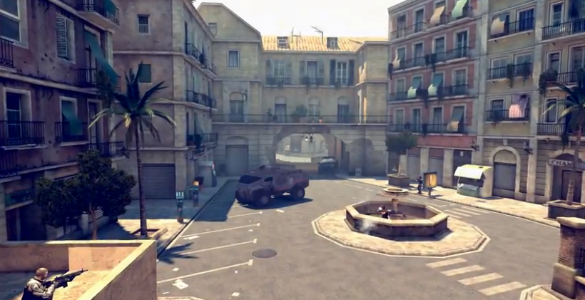 Modern Combat 4: Zero Hour trailer revealed for iPhone, iPad and Android