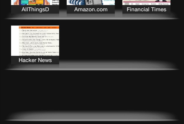 Amazon delivers update for Silk browser, adds 'Trending Now' feature