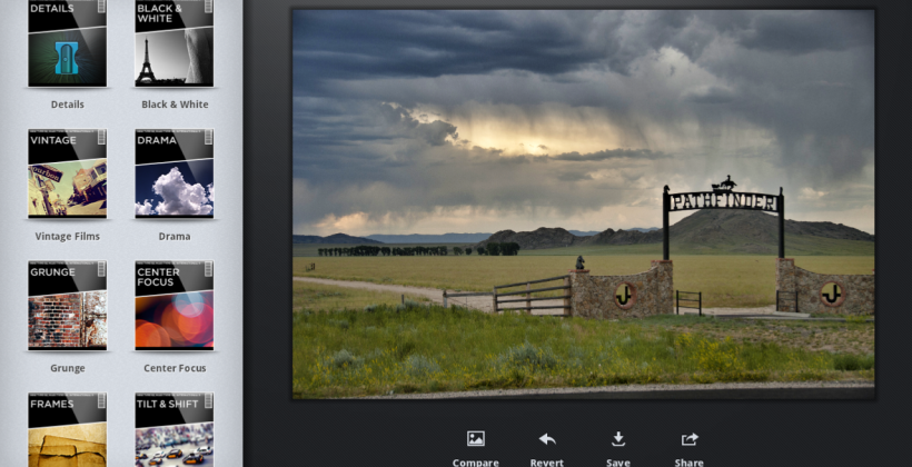Google grabs Snapseed for Google+ Instagram retort