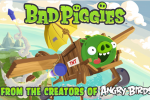 Bad Piggies released for iOS, Android, PC and Mac