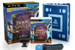 Wonderbook: Book of Spells lands on November 13
