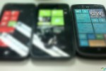 ZTE teases Windows Phone 8 handset in very blurry photo