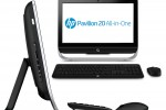 HP Pavilion 20 AIO PC brings Windows 8 at $499