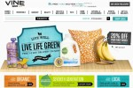 Amazon launches Vine.com shopping site for environmental activists