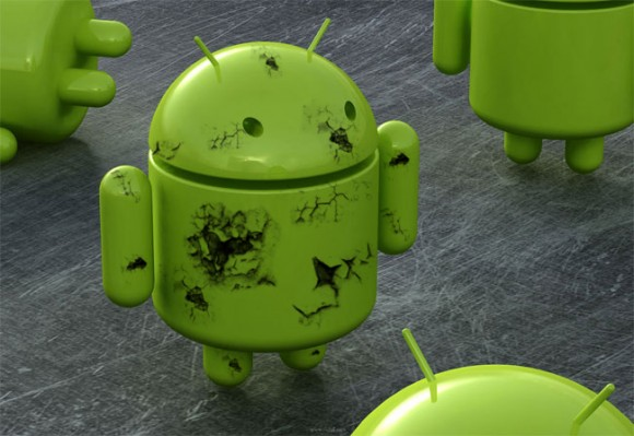Google's Rubin: Don't expect Alliance help if you fragment Android